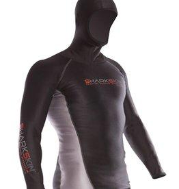 Blue Ocean Ventures Chillproof Mens Long Sleeve w/Hood