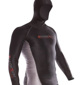 Chillproof Mens Long Sleeve w/Hood