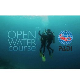 Force-E PADI OW Group Class Jan 10, 2017- Pompano Beach
