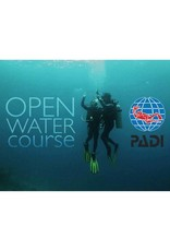 Force-E PADI OW Group Class Feb 9, 2017- Pompano Beach