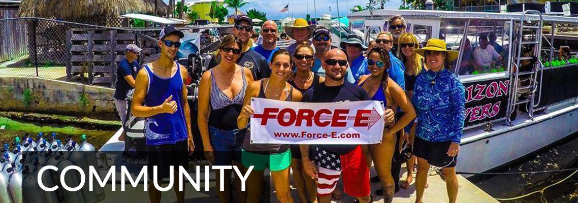 Boca Raton Scuba Diving Club and Scuba Events