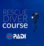 Force-E Scuba Centers PADI Rescue Diver Course
