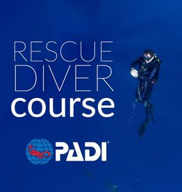 Force-E Scuba Centers Class Rescue