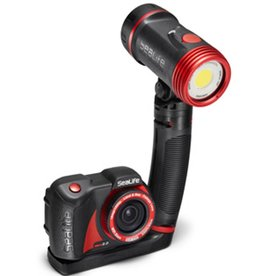 Pioneer Research / SeaLife Micro 2.0 Pro Set Camera