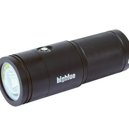 Bigblue Dive Lights Bigblue VTL 5000P Light 5000 lumens