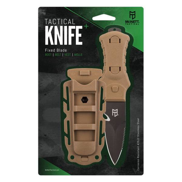 McNett Corporation McNett Tactical Knife
