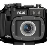 Fantasea Fantasea FG16 Housing for Canon G16 Camera