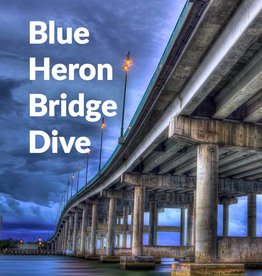 Force-E Blue Heron Bridge Night Dive