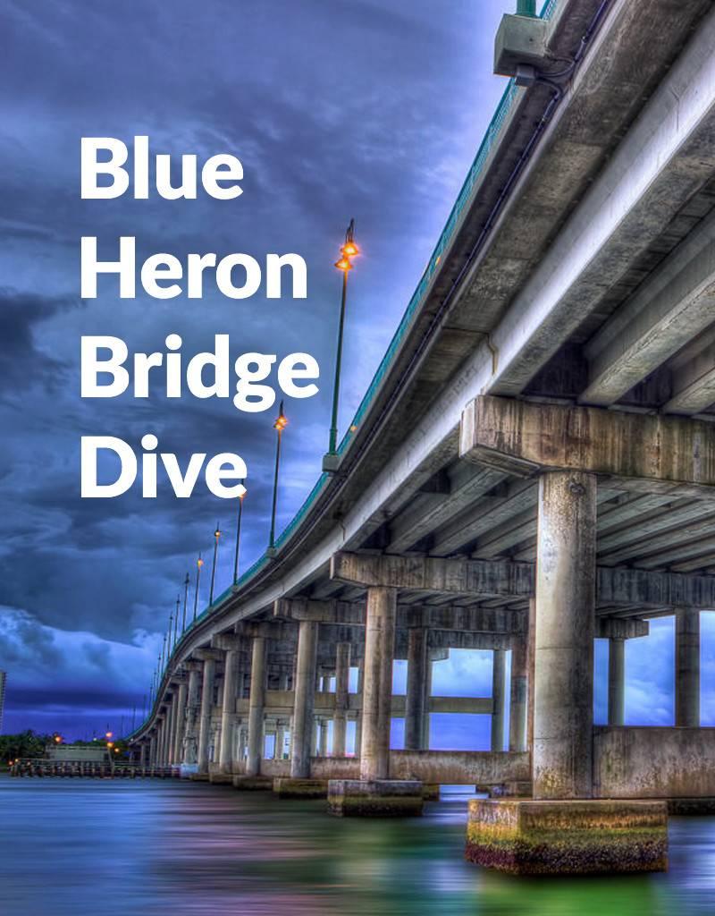 Force-E Event- Blue Heron Bridge Night Dive