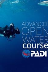 Force-E Scuba Centers Class Advanced Open Water