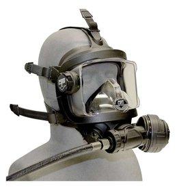 OTS OTS Stealth Full Face Mask w/High Performance Regulator