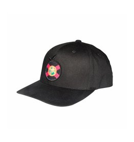 Flomotion Flomotion Flag Flexfit Hat