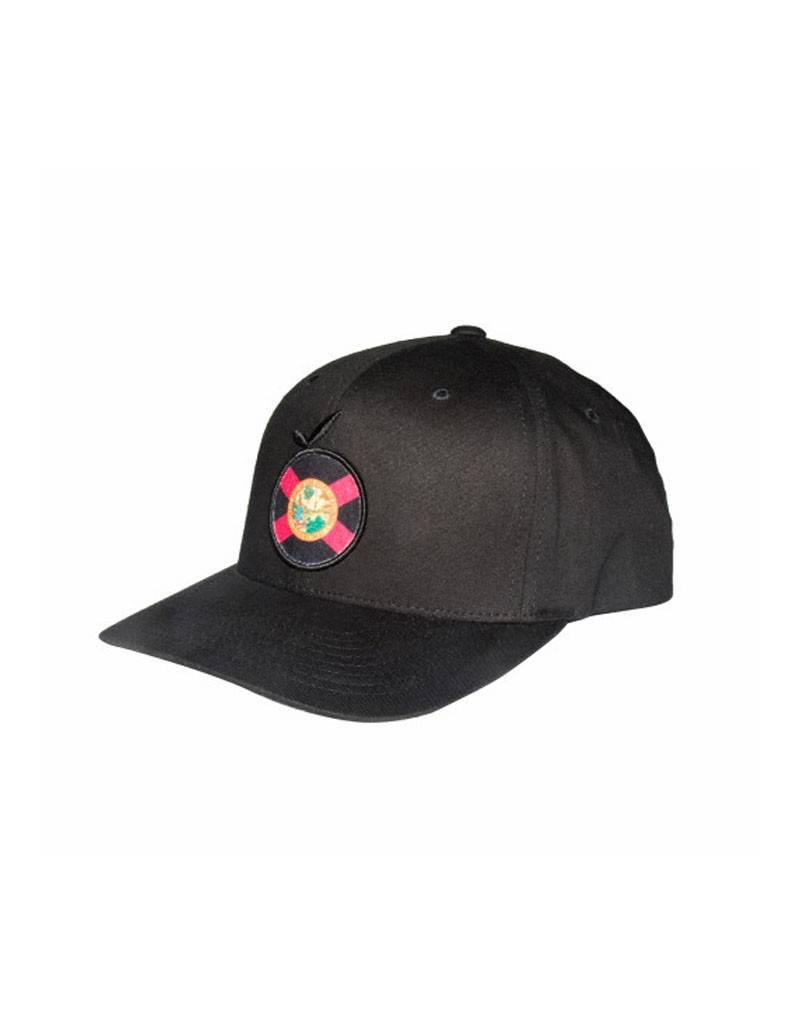 Flomotion Flomotion Flag Flexfit Hat