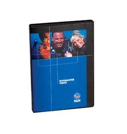 PADI Divemaster Mutilingual DVD