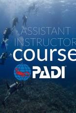 Force-E Scuba Centers Class Assistant Instructor