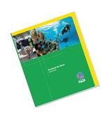 PADI PADI Enriched Air Diver Specialty Manual W/Tables Imperial