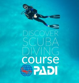 Force-E Discover Scuba Diving