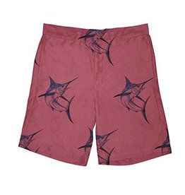Native Outfitters Native Outfitters Passport Shorts Blue Marlin