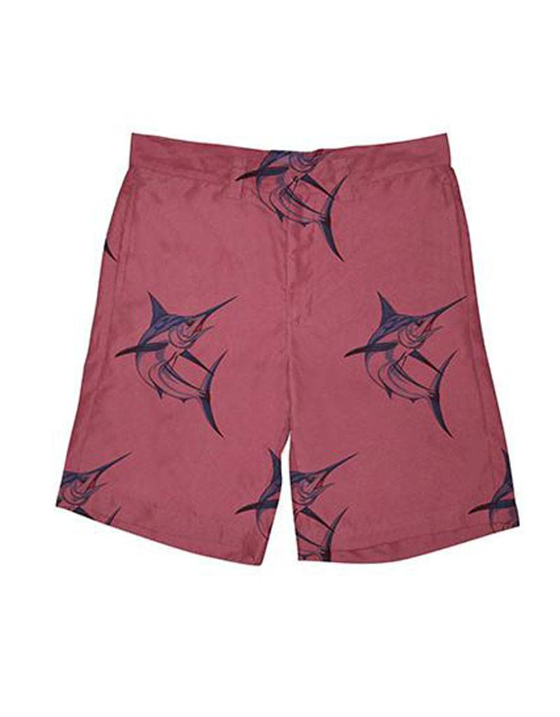 Native Outfitters Native Outfitters Passport Shorts Blue Marlen