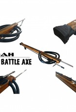 Koah Spearguns Koah Battle Axe Speargun