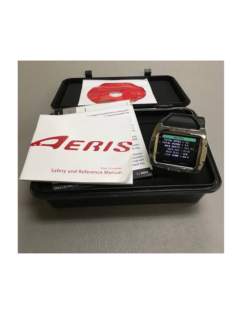 Aeris Aeris A300 CS Complete -USED