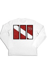 Native Outfitters Native Outfitters Shirt Tri Dive Flag