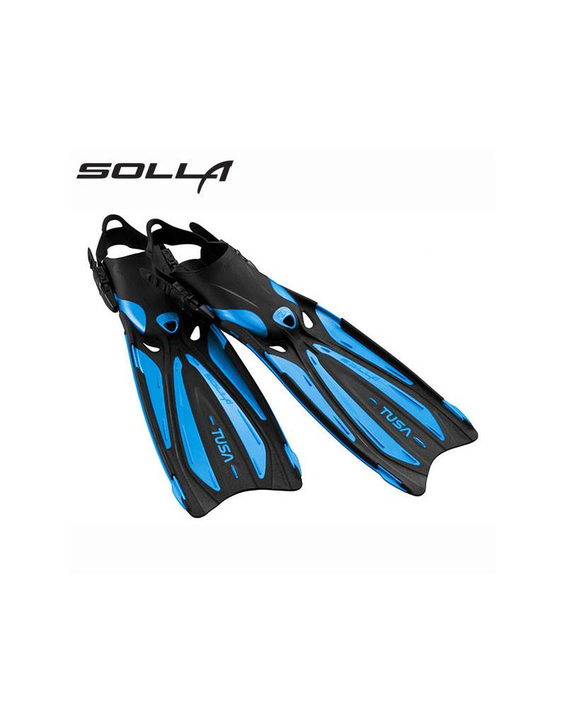 Tusa Tusa Solla Adjustable Fins