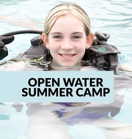 Force-E Kids Scuba Summer Camp 6/26-6/30