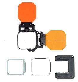 Backscatter Backscatter FLIP5 Three Filter Kit with SHALLOW, DIVE & DEEP Filters