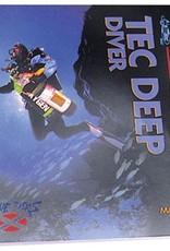 PADI PADI CD-Rom Manual Tec Deep