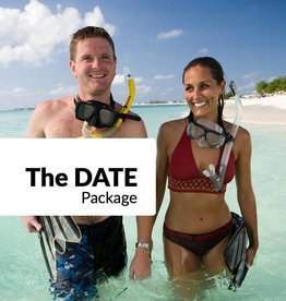 Force-E Scuba Centers The Date Package