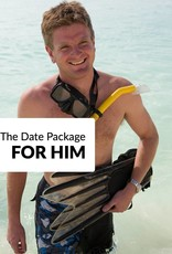 "Force-E Scuba Centers Valentine's Day Package - ""The Date"""