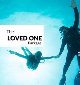 Force-E Scuba Centers The Loved One Package