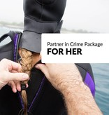 """Force-E Scuba Centers Valentine's Day Package - """"The Partner"""""""