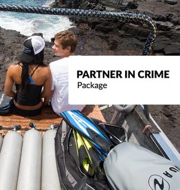 Force-E Scuba Centers The Partner Package