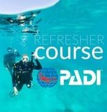 Force-E PADI Refresher Class