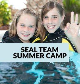 Force-E PADI Seal Team June 19-23, 2017