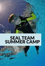 Force-E Seal Team/Master Seal Team Camp 8/8- 8/12