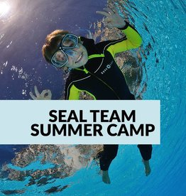 Force-E PADI Seal Team July 24-28, 2017