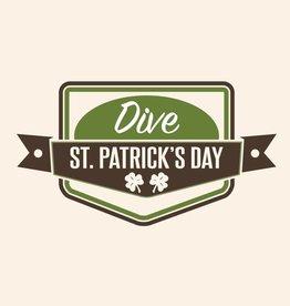 Force-E St Patty Day Dive