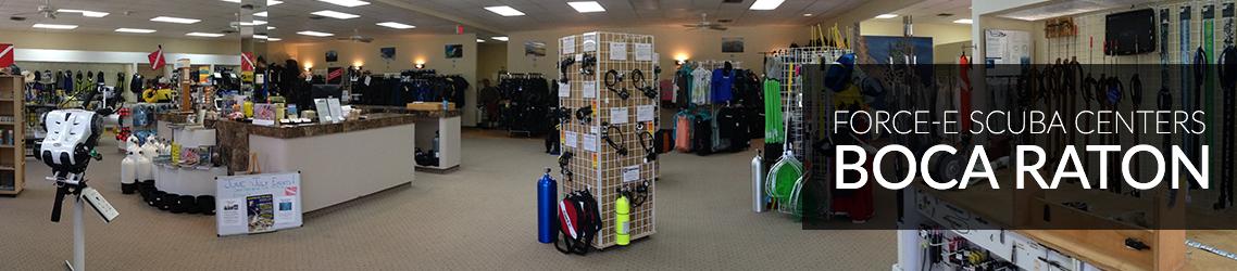 Boca Raton Dive Shop