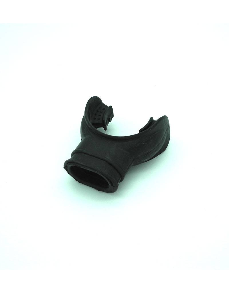 Marine Sports Mfg. Mouthpiece Silicone Black