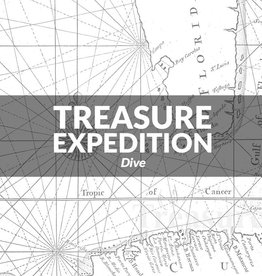 Force-E Scuba Centers Treasure Expedition Dive 4/29/17