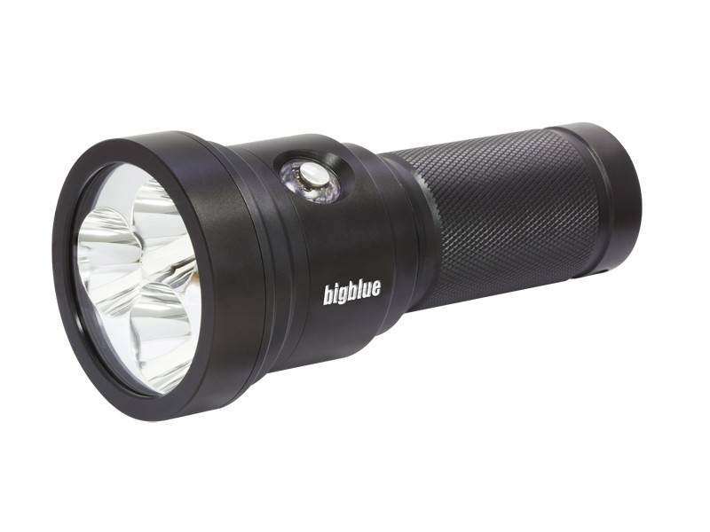 Bigblue Dive Lights BigBlue TL3100P Technical Light
