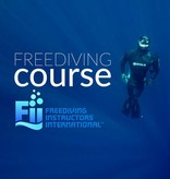 Force-E FII Level 1 Freediving Class, April 28-29
