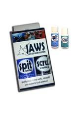Marine Sports Mfg. Spit & Scrub Combo Pack