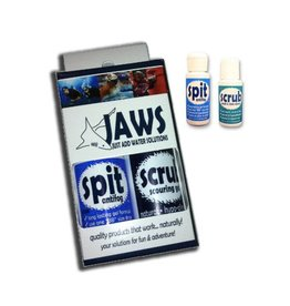 Marine Sports Mfg. Spit & Scrub Combo Pack
