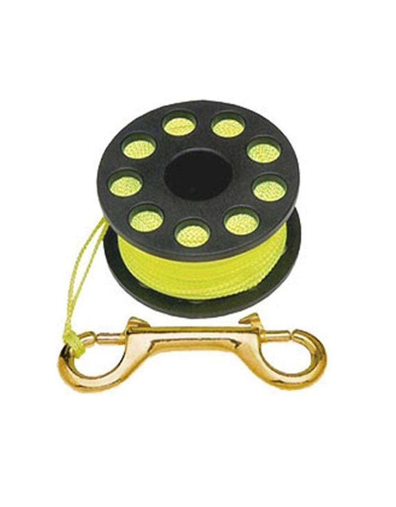 Marine Sports Mfg. Reel Finger 50' Line W Clip