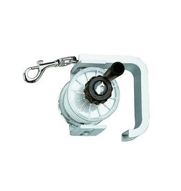Marine Sports Mfg. Reel Wreck 150' Aluminum Marine Sports -