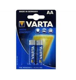 Varta Batteries 2 pack - Marine Sports